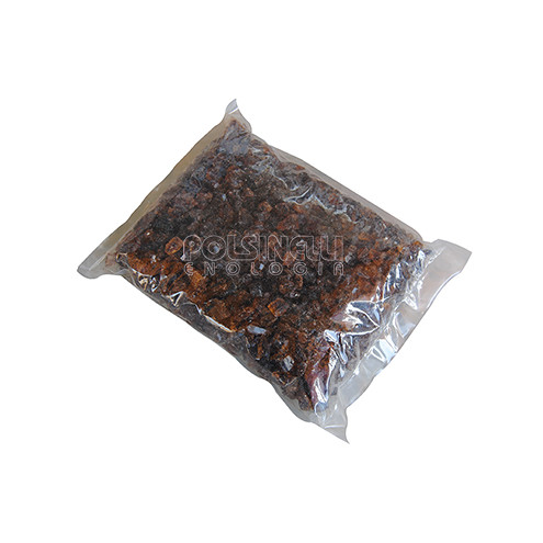 Zucchero candito bruno in cristalli (1 kg)