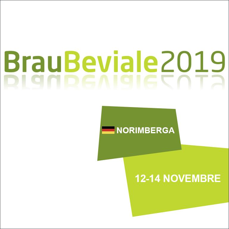 BrauBeviale 2019