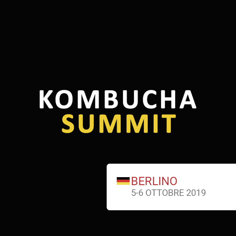 Kombucha Summit